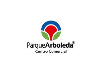 <strong>Parque Arboleda <br> Centro Comercial S.A</strong>